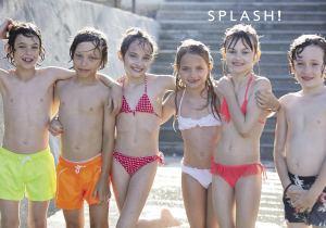 Costumi da bagno bambini estate 2015 online smodatamente - Costumi da bagno bambino ...