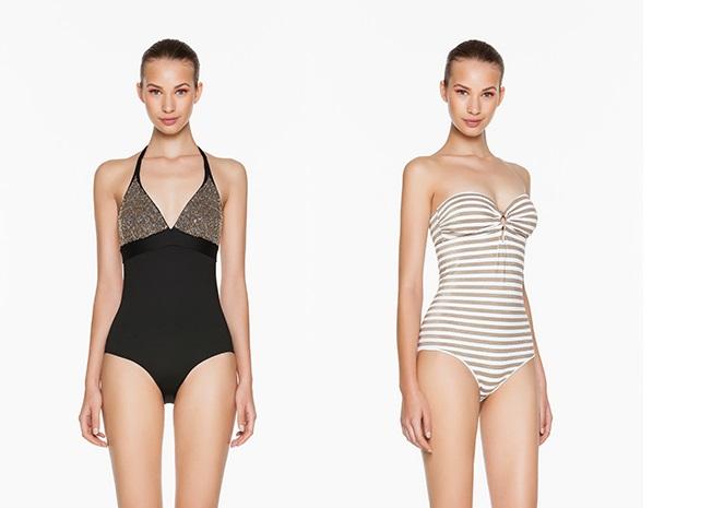 competitive price 12b2d f5c59 Costumi Twin Set 2015 catalogo prezzi | Smodatamente