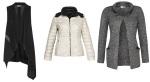 Fiorella Rubino 2016 catalogo cappotti autunno inverno