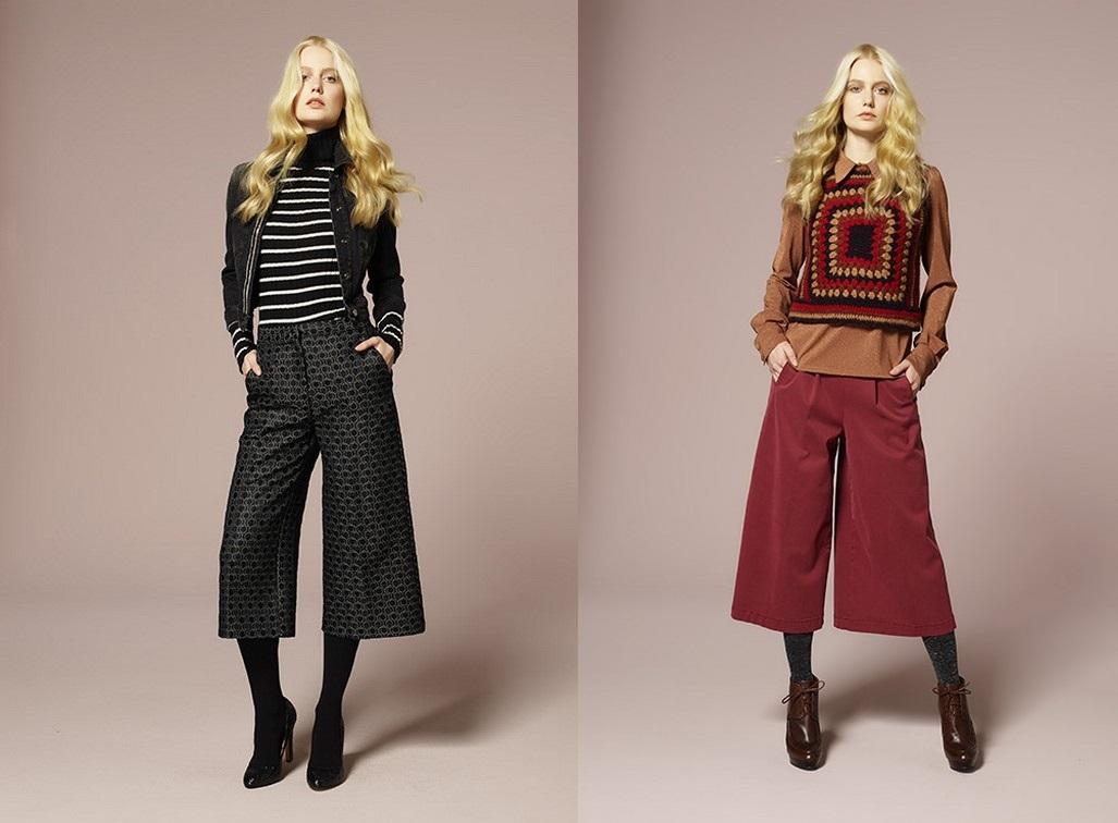 Outfit Ufficio Inverno 2016 : Kaos 2016 catalogo abbigliamento autunno inverno smodatamente