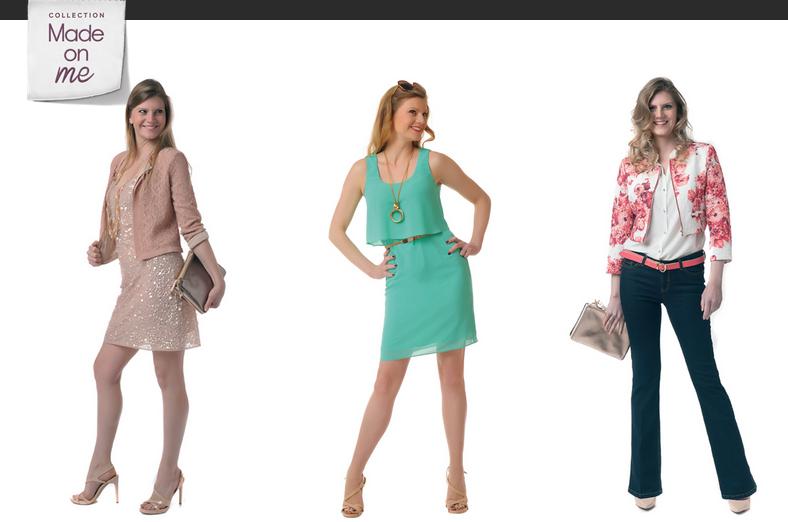Motivi Abbigliamento Saldi » Motivi abbigliamento primavera estate ... 56536c8a40e2