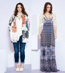 Sweet Lola Sandro Ferrone abbigliamento curvy primavera estate 2015
