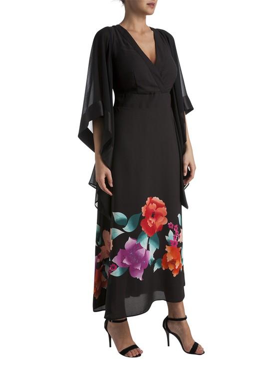 Kimono Chiffon