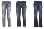 Fiorella Rubino 2016 catalogo jeans e leggings