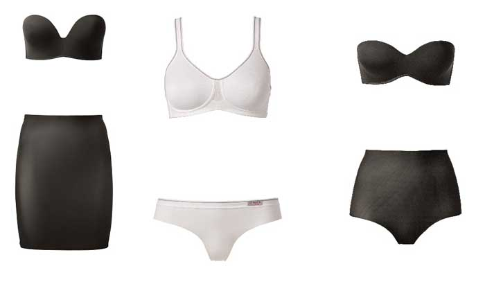 Intimissimi Shaping con Lycra beauty collezione
