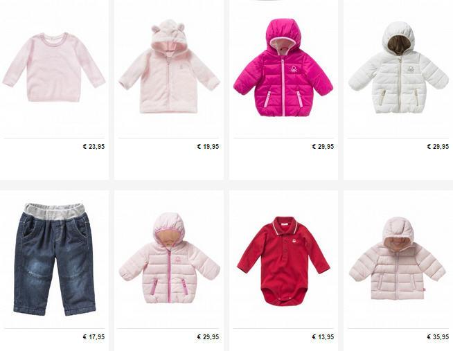 design innovativo qualità incredibile grande sconto per Benetton bambini 2016 catalogo autunno inverno   Smodatamente