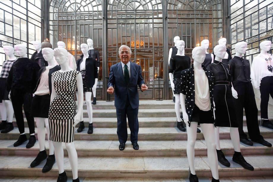 Sandro ferrone shop online