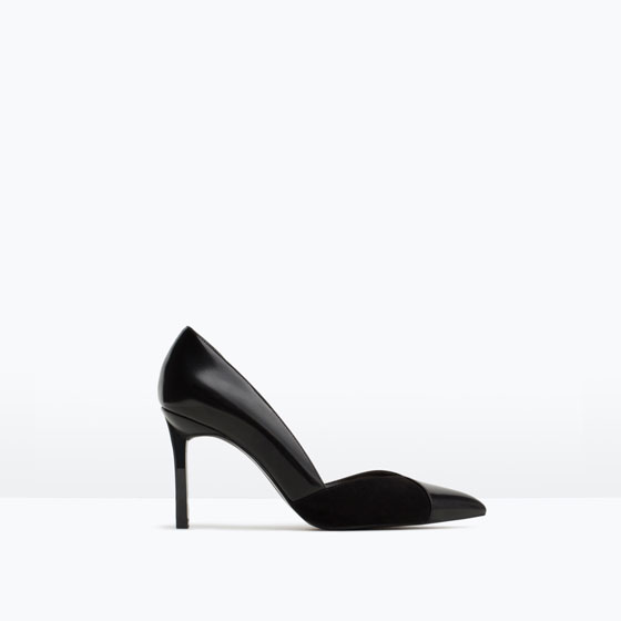 Zara scarpe 2016 catalogo stivali zara | Smodatamente