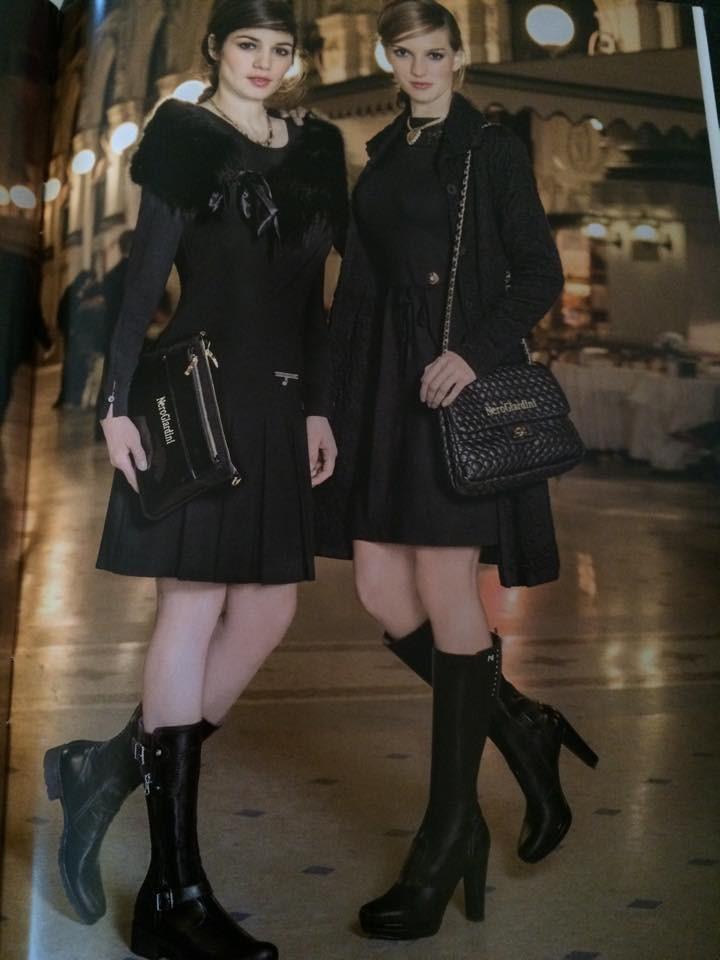 Stivali nero giardini 2016 prezzi catalogo autunno inverno ... 64b570be231
