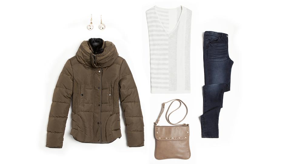 giacca donna invernale conbipel 2016