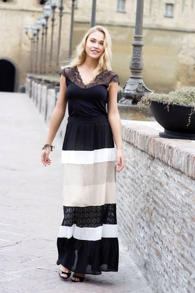 50ada44ee4da Cannella 2016 collezione abbigliamento primavera estate prezzi ...