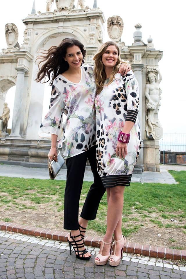 estate prezzi Cannella abbigliamento 2016 collezione primavera 7qYHXYI