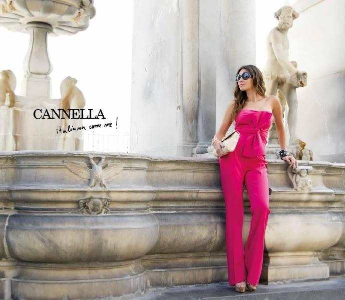 Cannella 2016 collezione abbigliamento primavera estate prezzi ... d3fae1cad21