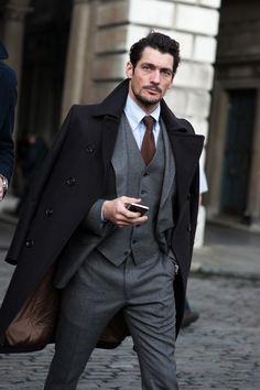 Abbigliamento uomo natale 2015