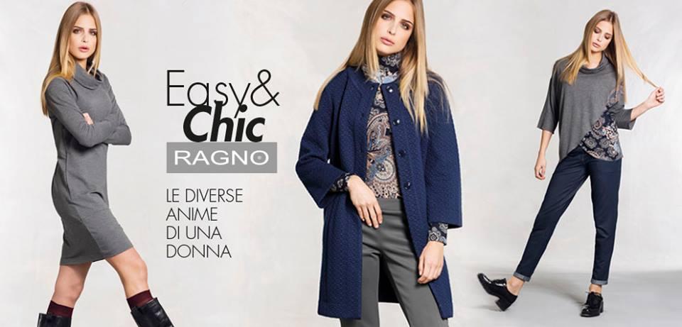 Ragno 2015 catalogo autunno inverno prezzi abbigliamento ...