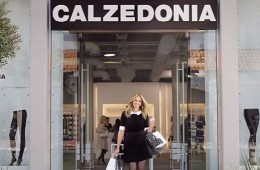 calzedonia total shaper collant