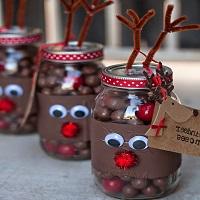 Decorazioni natalizie 2015 fai da te smodatamente - Decorazioni natalizie per bambini fai da te ...