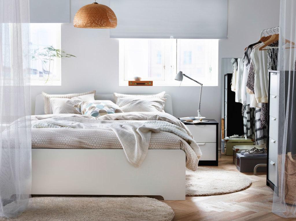Ikea Slaapkamer Designer : Ikea Camere 2016 catalogo camere da letto ...