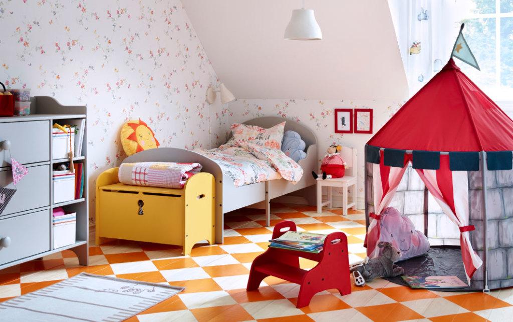 Camerette Ikea 2015: Catalogo camerette ikea.