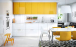 Ikea cucine 2016 catalogo cucina colorata