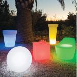 Maison du Monde lampade 2016 catalogo giardino