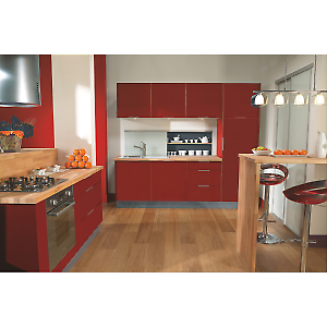 Beautiful leroy merlin cucine componibili pictures ideas for Leroy merlin cucine