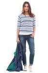 Luisa Viola 2016 jeans