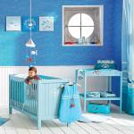 Maison du Monde bambini 2016 catalogo camerette