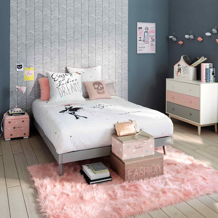 maison du monde bambini catalogo 2016 10. Black Bedroom Furniture Sets. Home Design Ideas
