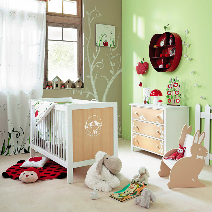 maison du monde bambini catalogo 2016 2. Black Bedroom Furniture Sets. Home Design Ideas