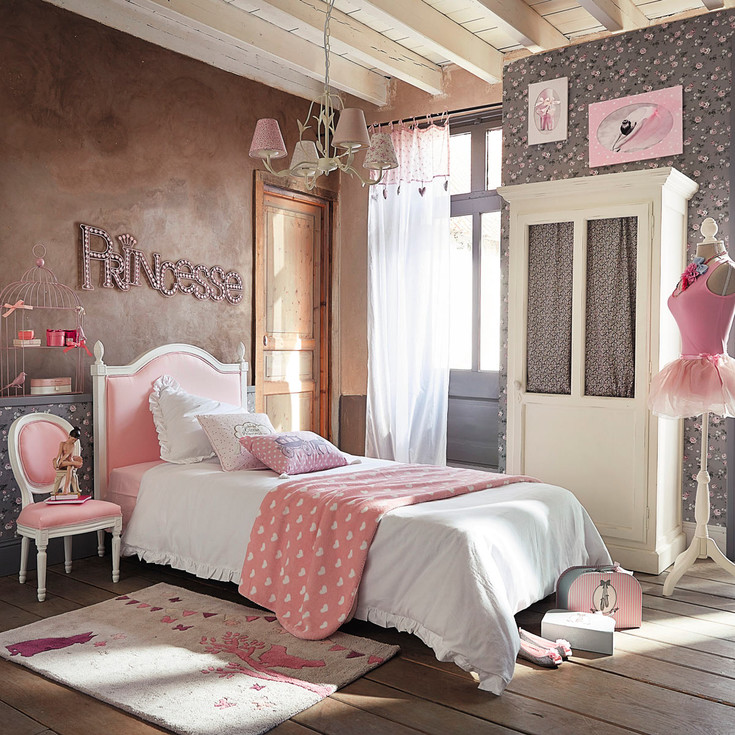 maison du monde bambini catalogo 2016 5. Black Bedroom Furniture Sets. Home Design Ideas
