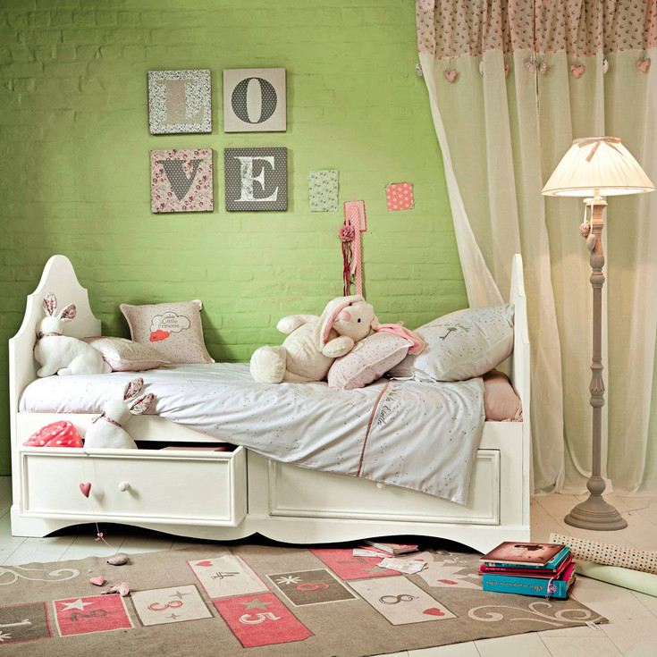 maison du monde bambini 2016 catalogo junior. Black Bedroom Furniture Sets. Home Design Ideas