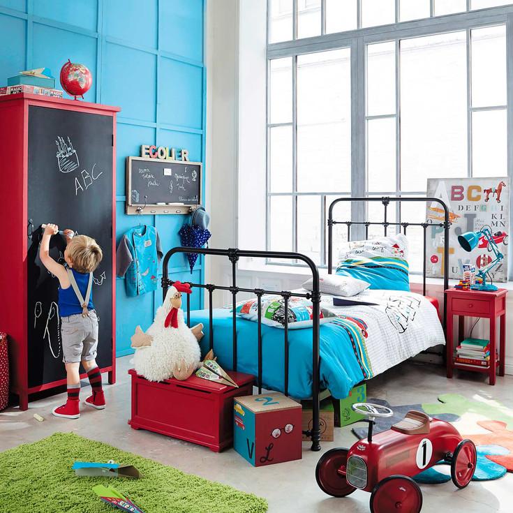 maison du monde bambini catalogo 2016 9 smodatamente. Black Bedroom Furniture Sets. Home Design Ideas