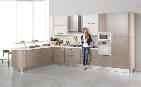 Beautiful Offerte Cucine Mondo Convenienza Contemporary - Acomo.us ...