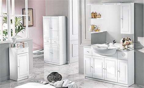 arredo bagno mondo convenienza roma ~ mobilia la tua casa - Bagni Moderni Mondo Convenienza