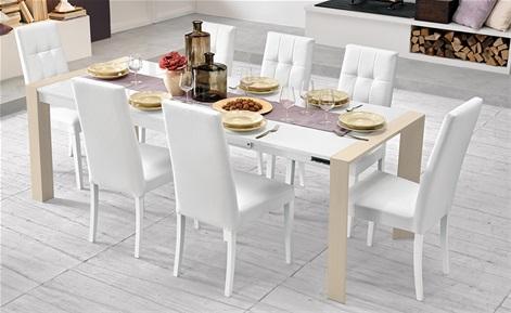 Mondo convenienza tavoli 2016 catalogo sedie 1 - Mobili sala mondo convenienza ...