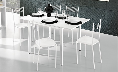 Mondo convenienza tavoli 2016 catalogo sedie 3 - Sedie per cucina mondo convenienza ...
