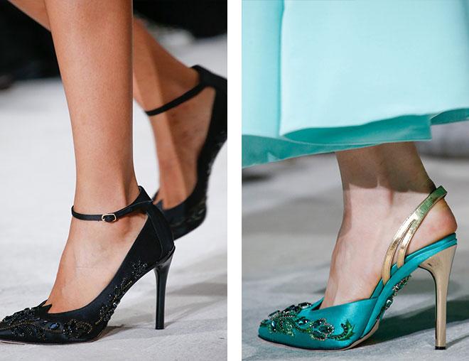 tendenza scarpe primavera estate 2016 (2)  d8a8df51d8f