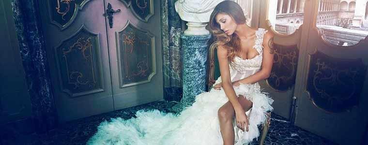 Quanto costa un abito da sposa vanitas