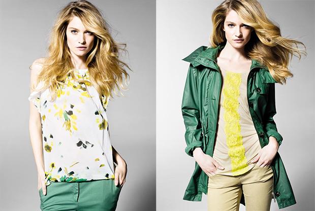 Benetton 2016 catalogo e collezione p e smodatamente for United colors of benetton catalogo 2016