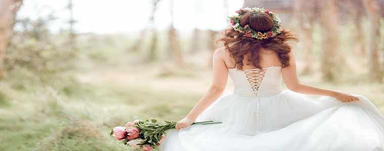 abiti sposa 2016