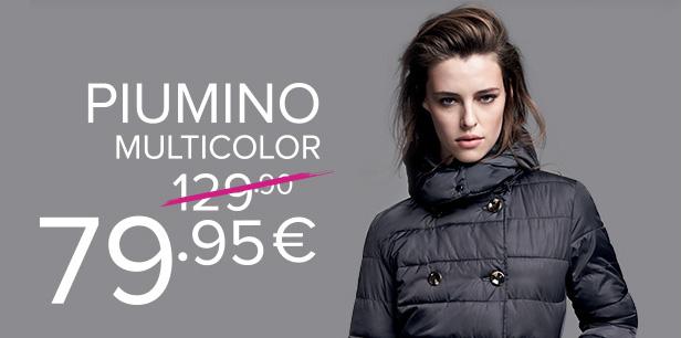low priced 2c3a4 b9ba0 Piumini Motivi 2016 catalogo prezzi | Smodatamente