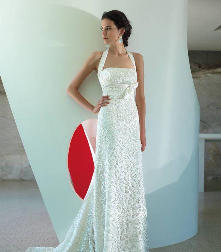 abiti da sposa stile impero 2016 (5)  Smodatamente.it