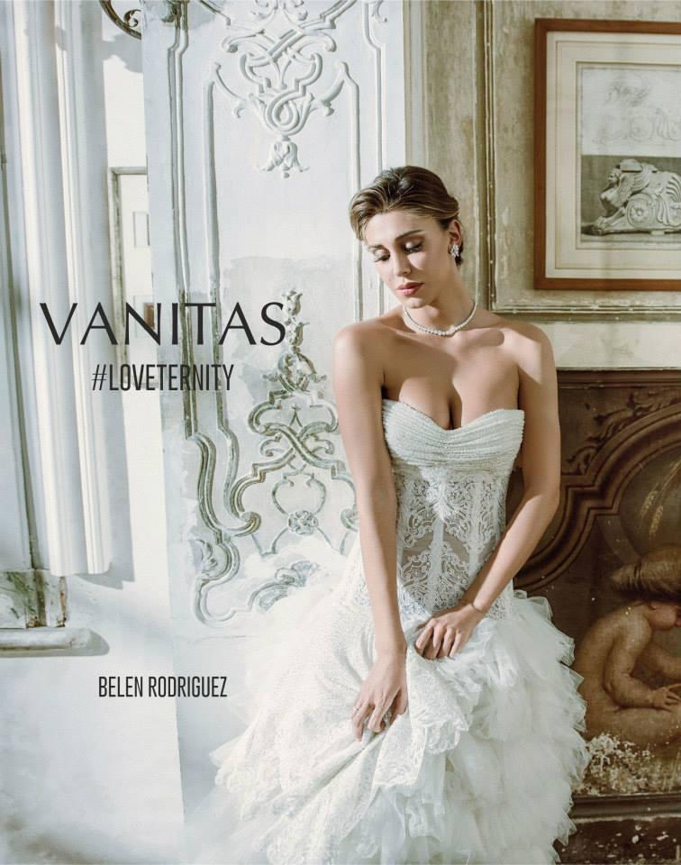 Abiti da sposa Vanitas 2016 catalogo prezzi  eb766287fd6
