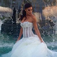 Abiti da sposa Vanitas 2016 catalogo prezzi a21ea1bd136