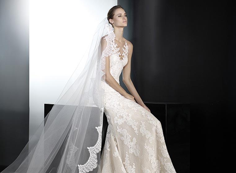 71fa3c11a626 Vestiti da sposa pronovias 2015 prezzi – Modelli alla moda di abiti 2018