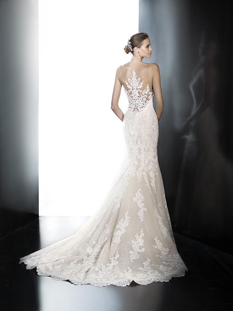 0b9973582114 Costo abiti da sposa pronovias – Modelli alla moda di abiti 2018