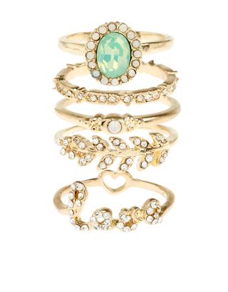 Accessorize 2016 catalogo gioielli