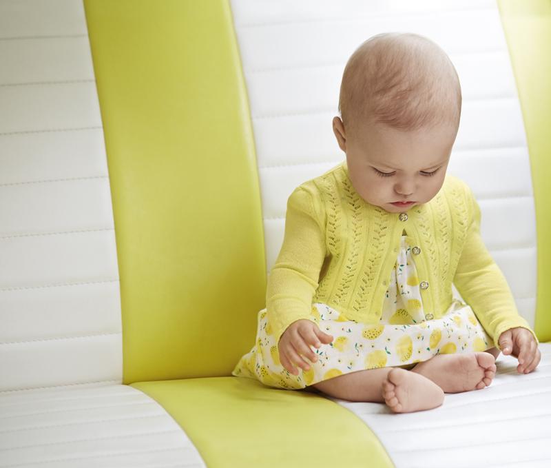 Shiny Discomfort Posters  Benetton primavera estate 2016 bambini collezione neonati ...