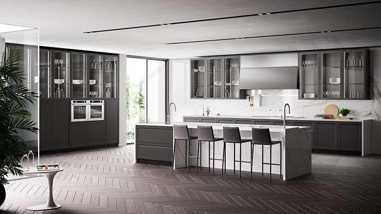 Scavolini smodatamente - Prezzi cucine scavolini moderne ...